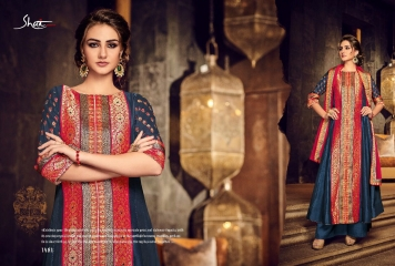 SHAI RUAAB PURE BEMBERG SILK CATALOG SUPPLIER BEST RATE BY GOSIYA EXPORTS SURAT (6)
