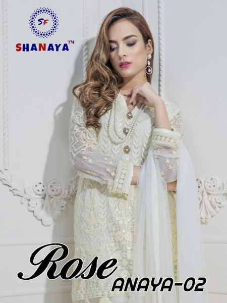 SHANAYA FASHION ROSE ANAYA VOL 2  (3)