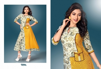 SHANAYA VOL-3 KURTIS BY MODESI DESIGNER WITH WORK KURTIS ARE AVAILABLE AT WHOLESALE BESST RATE BY GOSIYA EXPORTS (13)