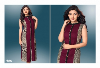 SHANAYA VOL-3 KURTIS BY MODESI DESIGNER WITH WORK KURTIS ARE AVAILABLE AT WHOLESALE BESST RATE BY GOSIYA EXPORTS (15)