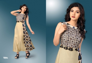 SHANAYA VOL-3 KURTIS BY MODESI DESIGNER WITH WORK KURTIS ARE AVAILABLE AT WHOLESALE BESST RATE BY GOSIYA EXPORTS (19)