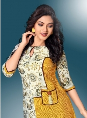 SHANAYA VOL-3 KURTIS BY MODESI DESIGNER WITH WORK KURTIS ARE AVAILABLE AT WHOLESALE BESST RATE BY GOSIYA EXPORTS