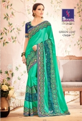 SHANGRILA BY GREEN LEAF CATALOGUE DESIGNER SAREES COLELCTION WHOLESALE BEST ARET BY GOSIYA EXPORTS SURAT (4)