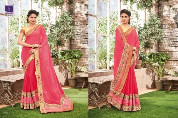 SHANGRILA BY KALAKRUTI EXCLUSIVE ELEGANT FABRICS SAREES WHOLESALE BEST RATE BY GOSIYA EXPORTS SURAT (10)