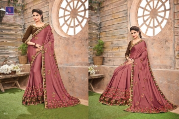 SHANGRILA BY KALAKRUTI EXCLUSIVE ELEGANT FABRICS SAREES WHOLESALE BEST RATE BY GOSIYA EXPORTS SURAT (3)