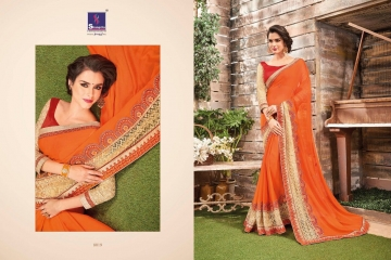 SHANGRILA BY KALAKRUTI EXCLUSIVE ELEGANT FABRICS SAREES WHOLESALE BEST RATE BY GOSIYA EXPORTS SURAT (7)