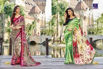 SHANGRILA BY MERCURY CATALOGUE FANCY PRINTS CASUAL WEAR SAREES (11)