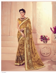 SHANGRILA CARNIVAL GEORGETTE DESIGNER SAREES WHOLESALE BRST RATE ONLINE BY GOSIYA EXPORTS SURAT INDIA (3)