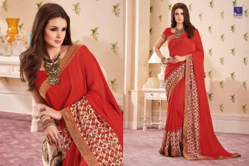 SHANGRILA DESIGNER ZION VOL 2 ECLUSIVE PRINTED SAREE CATALOG IN WHOLESALE BEST RATE BY GOSIYA EXPORTS SURAT (4)