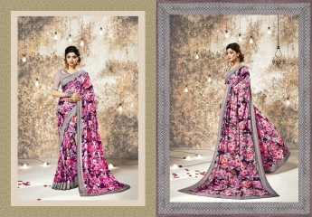 shangrila Karigari prints sarees catalog WHOLESALE RATE (7)
