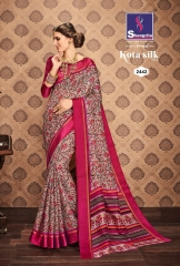 SHANGRILA KOTA SILK VOL 4 MANIPURI SILK COLLECTION SAREES WHOLESALER SUPPLIER BEST RATE BY GOSIYA EXPORTS SURAT (14)