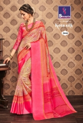 SHANGRILA KOTA SILK VOL 4 MANIPURI SILK COLLECTION SAREES WHOLESALER SUPPLIER BEST RATE BY GOSIYA EXPORTS SURAT (4)