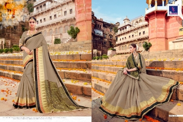 SHANGRILA LIVA SILK 2 CATALOG DESIGNER HANDLOOM SAREES WHOLESALE SUPPLIER BEST RATE BY GOSIYA EXPORTS SURAT (11)
