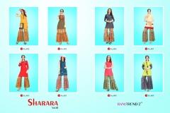 SHARARA VOL 1 RANI TRENDZ (8)