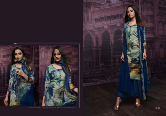 SHRADDHA DESIGNER NATASHA EXCLUSIVE SUMMER COLLECTION PRINTED SUITS WHOLESALE DEALER BEST RATE BY GOSIYA EXPORTS SURAT (11)