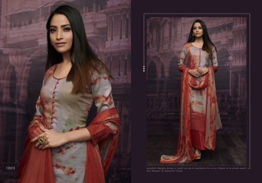 SHRADDHA DESIGNER NATASHA EXCLUSIVE SUMMER COLLECTION PRINTED SUITS WHOLESALE DEALER BEST RATE BY GOSIYA EXPORTS SURAT (13)