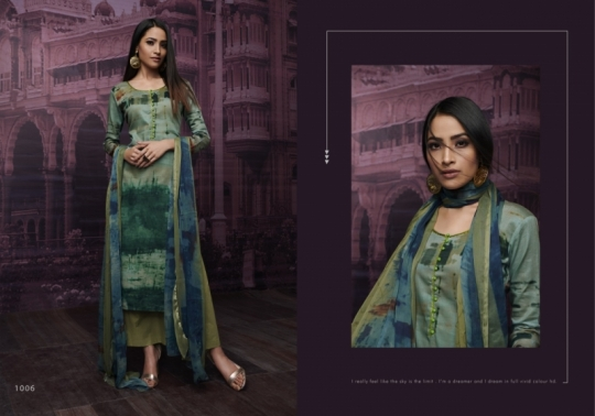SHRADDHA DESIGNER NATASHA EXCLUSIVE SUMMER COLLECTION PRINTED SUITS WHOLESALE DEALER BEST RATE BY GOSIYA EXPORTS SURAT (14)
