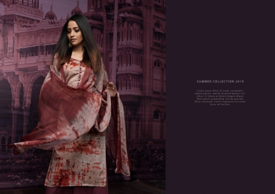 SHRADDHA DESIGNER NATASHA EXCLUSIVE SUMMER COLLECTION PRINTED SUITS WHOLESALE DEALER BEST RATE BY GOSIYA EXPORTS SURAT (15)