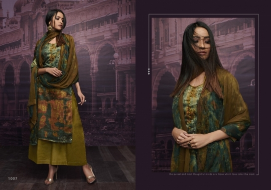 SHRADDHA DESIGNER NATASHA EXCLUSIVE SUMMER COLLECTION PRINTED SUITS WHOLESALE DEALER BEST RATE BY GOSIYA EXPORTS SURAT (8)