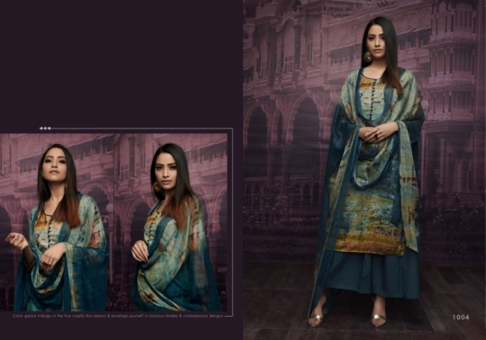 SHRADDHA DESIGNER NATASHA EXCLUSIVE SUMMER COLLECTION PRINTED SUITS WHOLESALE DEALER BEST RATE BY GOSIYA EXPORTS SURAT (9)
