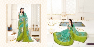 SHRAVIKA BY AKIRA VOL 3 GEORGETTE CASUAL WEAR SAREES COLLECTION WHOLESALE BEST RAET BY GOSIYA EXPORTS SURAT (16)