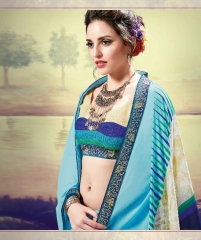 SHRAVIKA LIPSA VOL 3 EXCLUSIVE INDIAN SAREE CATALOG WHOLESALE BEST ARET BY GOSIYA EXPORTS SURAT (13)