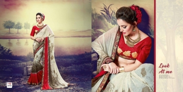 SHRAVIKA LIPSA VOL 3 EXCLUSIVE INDIAN SAREE CATALOG WHOLESALE BEST ARET BY GOSIYA EXPORTS SURAT (5)