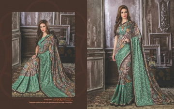 SHRAVIKA SUCHI SAREE COLLECTION WHOLESALE SUPPLIER DELEAR BEST RATE BY GOSIYA EXPORTS SURAT (1)