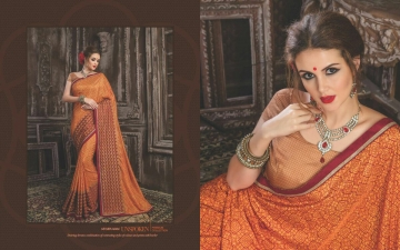 SHRAVIKA SUCHI SAREE COLLECTION WHOLESALE SUPPLIER DELEAR BEST RATE BY GOSIYA EXPORTS SURAT (10)