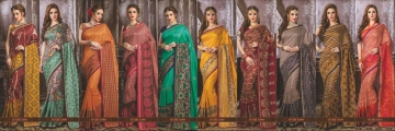 SHRAVIKA SUCHI SAREE COLLECTION WHOLESALE SUPPLIER DELEAR BEST RATE BY GOSIYA EXPORTS SURAT (3)