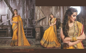 SHRAVIKA SUCHI SAREE COLLECTION WHOLESALE SUPPLIER DELEAR BEST RATE BY GOSIYA EXPORTS SURAT (4)