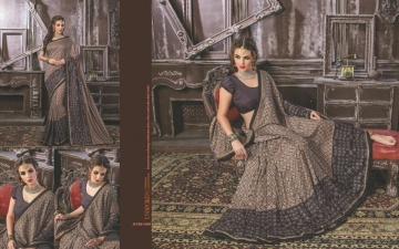 SHRAVIKA SUCHI SAREE COLLECTION WHOLESALE SUPPLIER DELEAR BEST RATE BY GOSIYA EXPORTS SURAT (7)