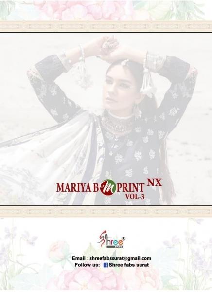 SHREE FAB MARIYA B MPRINT VOL 3 NX  (2)