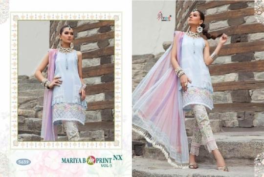 SHREE FAB MARIYA B MPRINT VOL 3 NX  (6)