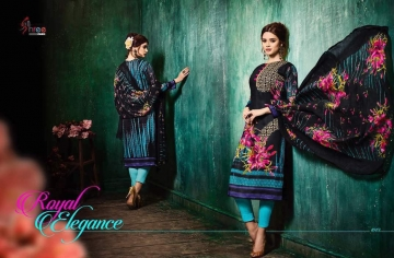 SHREE FAB RANGAT VOL 2 CAMRIC COTTON WHOLESALE RATE AT GOSIYA EXPORTS SURAT GUJARAT WHOLESALE DEALER AND SUPLAYYER (5)