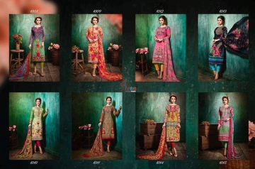 SHREE FAB RANGAT VOL 2 CAMRIC COTTON WHOLESALE RATE AT GOSIYA EXPORTS SURAT GUJARAT WHOLESALE DEALER AND SUPLAYYER (8)