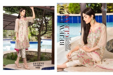 SHREE FABS DECENT PREMIUM VOL 5 WHOLESALE DEALER SHREE FABS BY GOSIYA EXPORTS (2)
