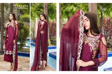 SHREE FABS DECENT PREMIUM VOL 5 WHOLESALE DEALER SHREE FABS BY GOSIYA EXPORTS (7)