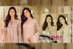 SHREE FABS FAIZA LUXURY COLLECTION VOL 6 (1)
