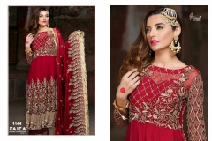 SHREE FABS FAIZA LUXURY COLLECTION VOL 6 (10)