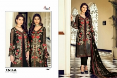 SHREE FABS FAIZA LUXURY COLLECTION VOL 6 (6)