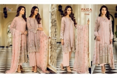SHREE FABS FAIZA LUXURY COLLECTION VOL 6 (8)