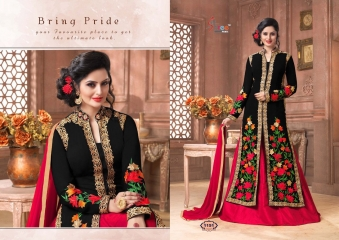SHREE FABS FIRST CHOICE HIT COLLECTION SALWAR KAMEEZ CATALOG WHOLESALE RATE (2)