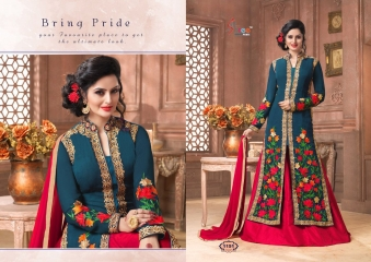 SHREE FABS FIRST CHOICE HIT COLLECTION SALWAR KAMEEZ CATALOG WHOLESALE RATE (3)
