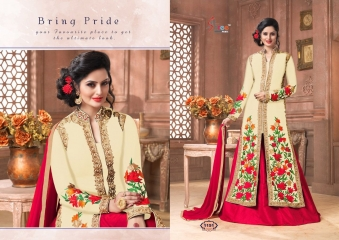 SHREE FABS FIRST CHOICE HIT COLLECTION SALWAR KAMEEZ CATALOG WHOLESALE RATE (5)