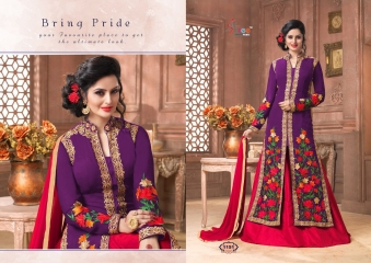 SHREE FABS FIRST CHOICE HIT COLLECTION SALWAR KAMEEZ CATALOG WHOLESALE RATE (6)