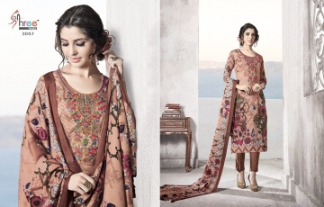 SHREE FABS GULMOHAR CATALOGUE PASHMINA PRINTS SALWAR KAMEEZ WHOLESALE BEST RATE BY GOSIYA EXPORTS SURAT (7)
