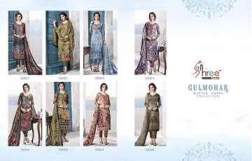 SHREE FABS GULMOHAR CATALOGUE PASHMINA PRINTS SALWAR KAMEEZ WHOLESALE BEST RATE BY GOSIYA EXPORTS SURAT (9)