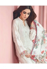 SHREE FABS MARIA B LAWN COLLECTION PAKISTANI SUITS 2017 COLLECTION WHOLESALE BEST RATE BY GOSIYA EXPORTS (5)