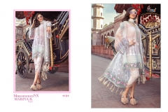 SHREE FABS MBROIDERED NX MARIYA B VOL 4 (1)